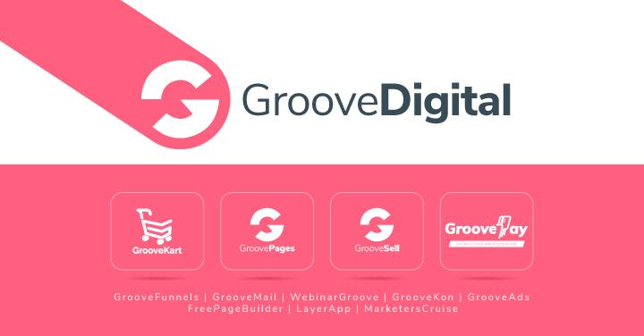 GrooveFunnels – 100% Free for Lifetime - LTD