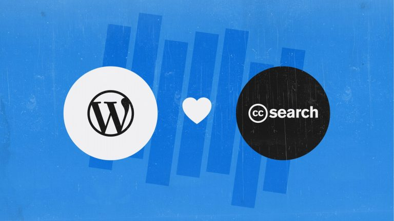 Easy search and use CC-licensed free images for WordPress